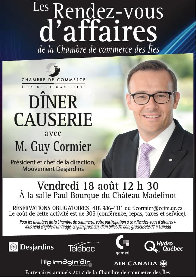 Guy Cormier