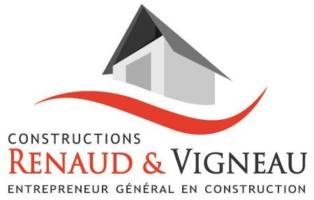 Construction renaud & vigneau