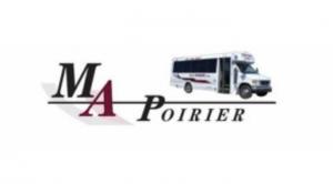 M.A poirier
