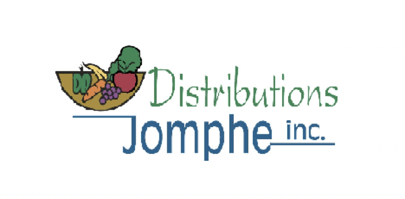 distribution jomphe