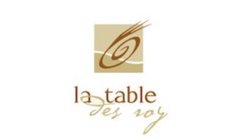 Liste des membres r z chambre de commerce des les de la madeleine - Restaurant la table des roy ...