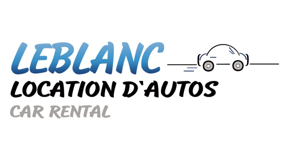 leblanc location d'autos