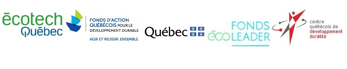 Ecoleader - logos