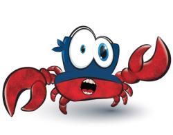Crabe Masqué