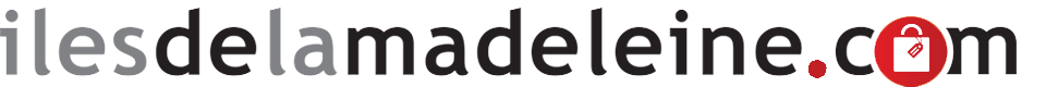 Portail officiel des Îles de la Madeleine logo