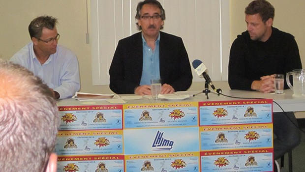 La lhjmq sera de passage aux les de la madeleine for Chambre de commerce moncton