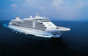 Photo :Silversea Cruises