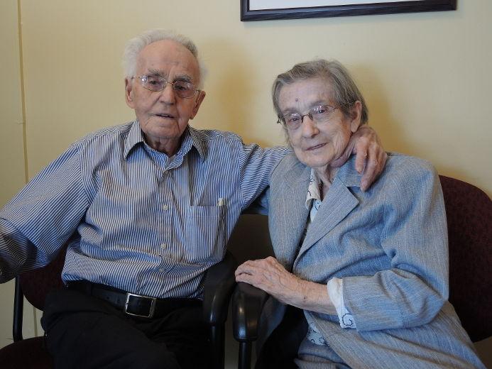 Toujours aussi amoureux apr s 67 ans de mariage portail for Chambre de commerce de boucherville
