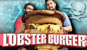 lobsterburger