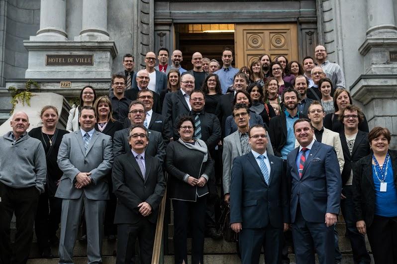 Des liens conomiques plus forts avec montr al portail for Chambre de la jeunesse montreal