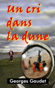 Page couverture Kindle