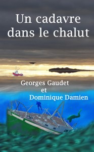 Page couverture Kindle - Georges