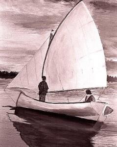 voilier (peinture)