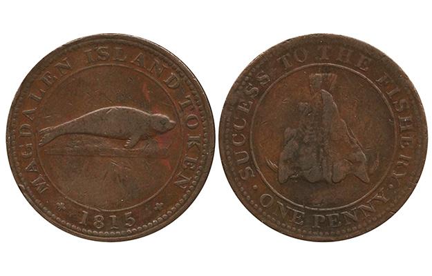 token-magdalen-island-1815-g