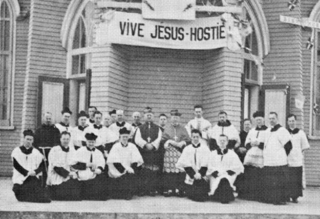 congres_vocation_1948