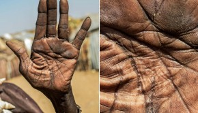 story-of-life-omar-reda-Tribal-Elderly-Woman