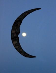 Planète lune