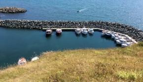 Port Îles