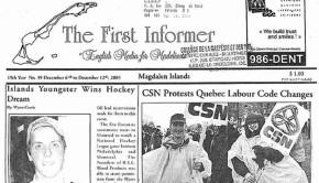 first-informer