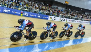 Team-pursuit