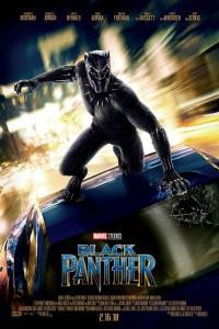 black-panther-2018-poster