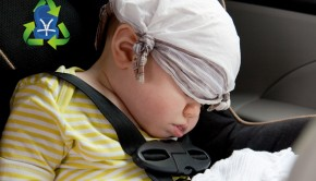 sleeping-in-the-car-seat