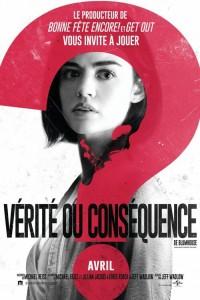 verite-ou-consequence-de-blumhouse-2018-affiche