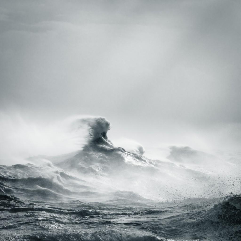 God of the Sea (Greek)