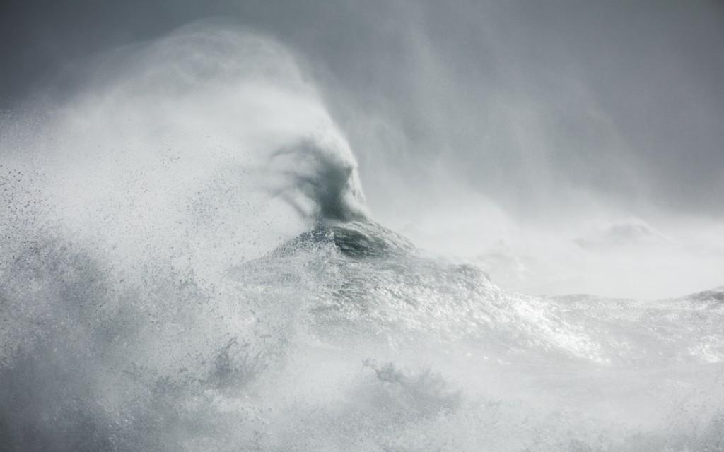 Goddess, Queen of the Sea (Greek)
