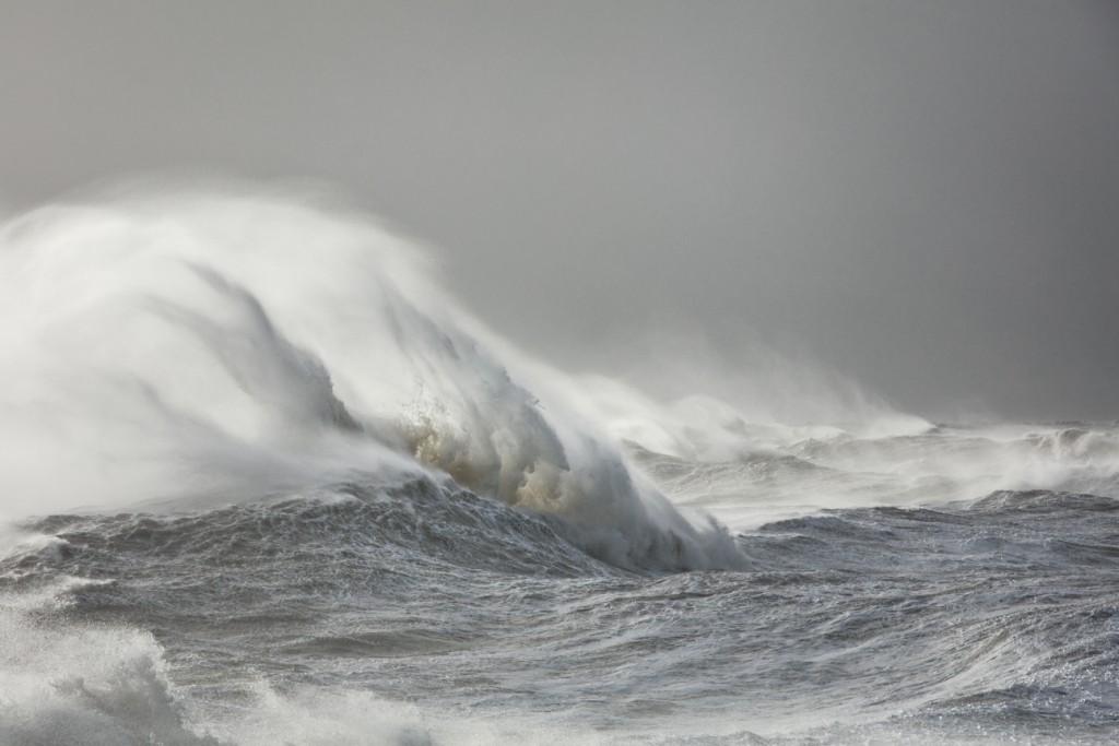 Sea nymph (Greek)