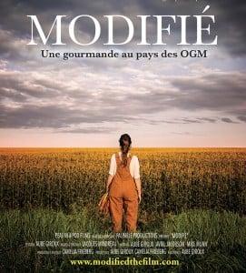 OGM-modifie