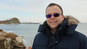 jonathan-lapierre-maire-iles-de-la-madeleine-hiver-erosion