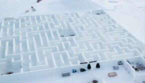 labyrinthe-de-neige-canada