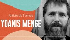 conseil-des-arts-et-des-lettres-du-quebec-yoanis-menge-artiste-de-lannee