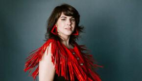 Le 26 mai 2021. Lisa LeBlanc passe en mode louisianaise en revisitant un classique cadien avec le groupe Salebarbes. Gracieuseté: Annie-France Noël.