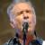 Le 23 août 2019. Zachary Richard chante toujours avec autant de passion. Acadie Nouvelle: Sylvie Mousseau